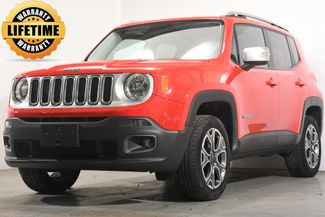2017 Jeep Renegade Limited in Branford, CT 06405