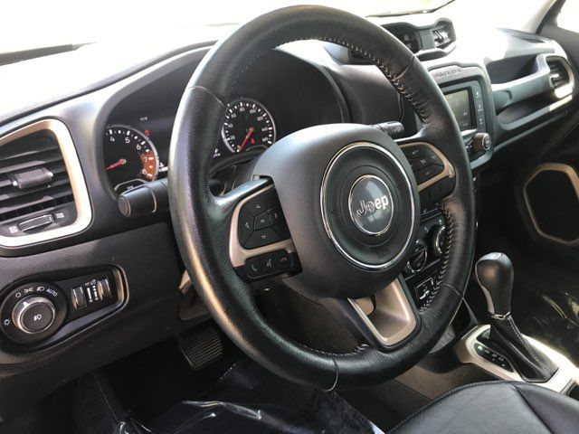 2017 Jeep Renegade Limited in Carrollton, TX 75006