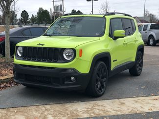 2017 Jeep Renegade Altitude in Collierville, TN 38107