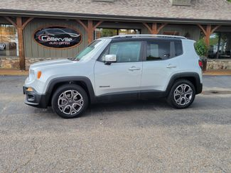 2017 Jeep Renegade Limited in Collierville, TN 38107