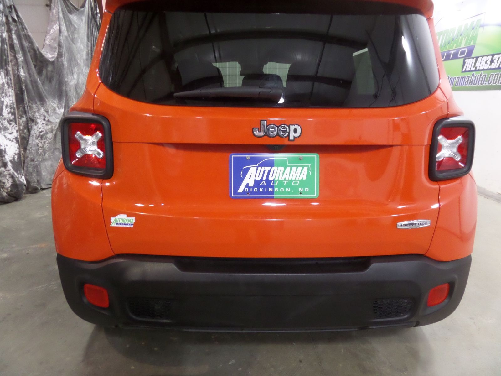 2044171-13-revo Great Description About Jeep Renegade Trunk with Extraordinary Pictures Cars Review