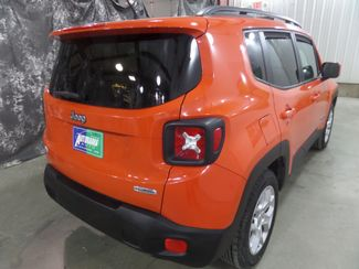 2017 Jeep Renegade Latitude  city ND  AutoRama Auto Sales  in Dickinson, ND