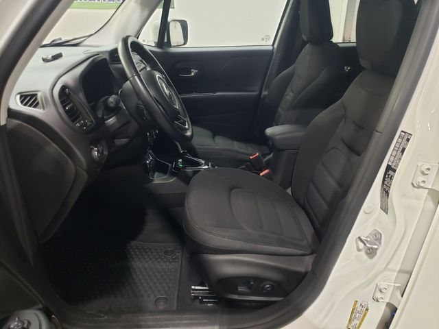2017 Jeep Renegade Altitude in Dickinson, ND 58601