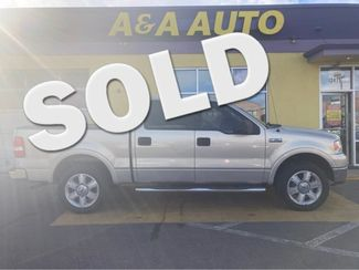 2006 Ford F-150 Lariat in Englewood, CO 80110