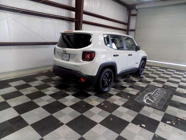 2017 Jeep Renegade Sport in Gonzales, Louisiana 70737