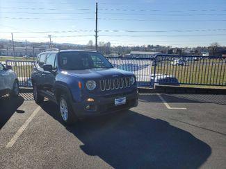 2017 Jeep Renegade Latitude in Harrisonburg, VA 22802