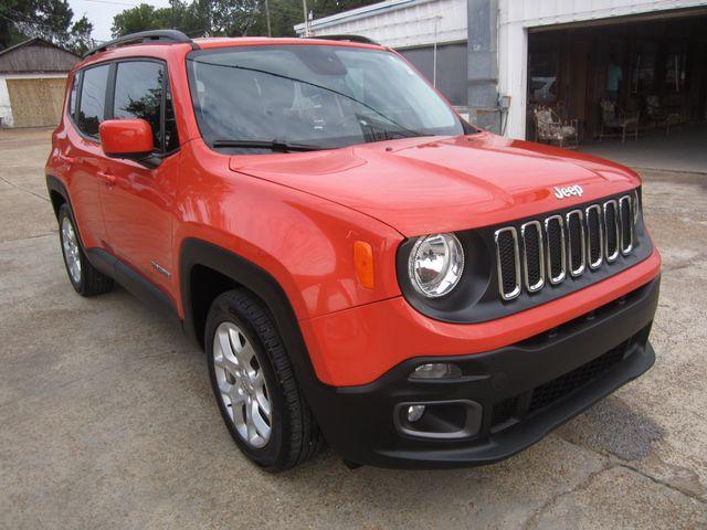 2017 Jeep Renegade Latitude Houston, Mississippi 1