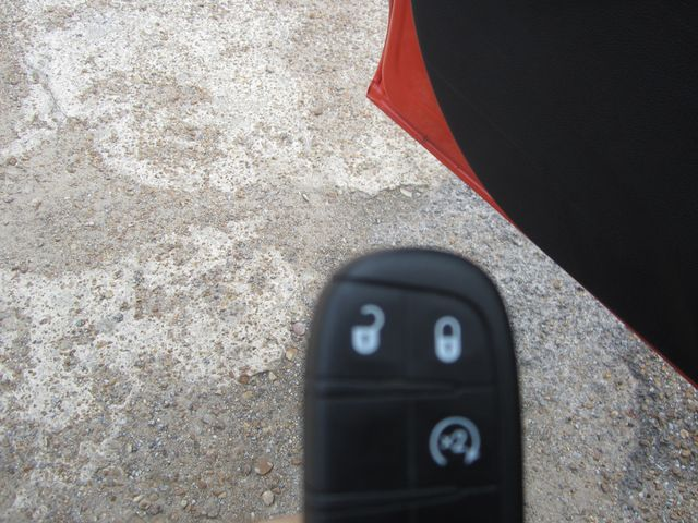 2017 Jeep Renegade Latitude Houston, Mississippi 15