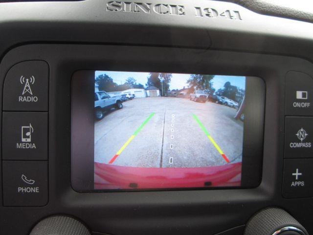 2017 Jeep Renegade Latitude Houston, Mississippi 16