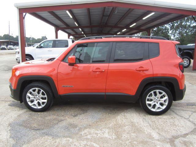 2017 Jeep Renegade Latitude Houston, Mississippi 2