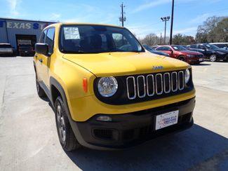 2017 Jeep Renegade in Houston, TX