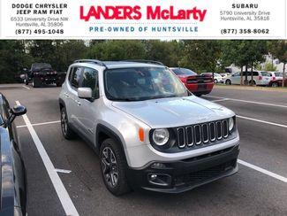 2017 Jeep Renegade in Huntsville Alabama