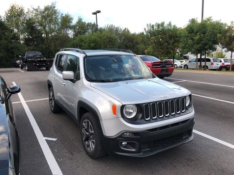2017 Jeep Renegade Latitude | Huntsville, Alabama | Landers Mclarty DCJ & Subaru in Huntsville, Alabama
