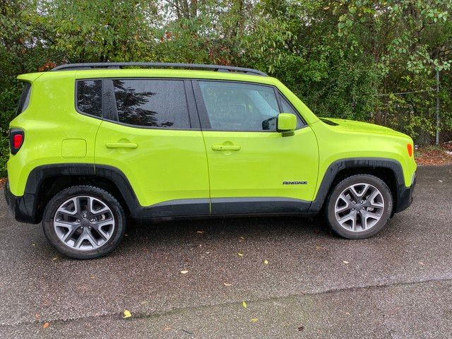 2017 Jeep Renegade in Huntsville Alabama