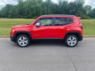 2017 Jeep Renegade Limited | Huntsville, Alabama | Landers Mclarty DCJ & Subaru in  Alabama