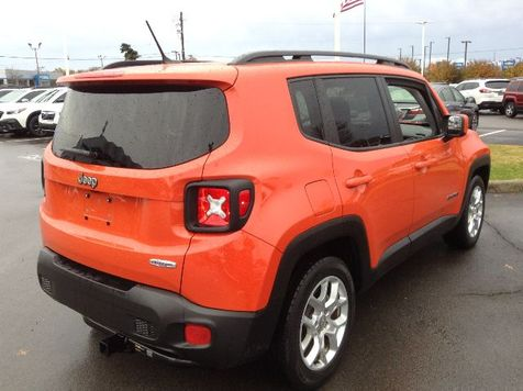 2017 Jeep Renegade Latitude | Huntsville, Alabama | Landers Mclarty DCJ & Subaru in Huntsville, Alabama