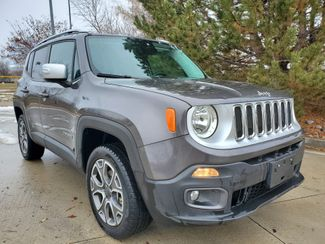 2017 Jeep Renegade Limited in Kaysville, UT 84037