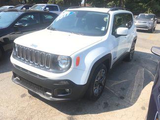 2017 Jeep Renegade Latitude in Kernersville, NC 27284