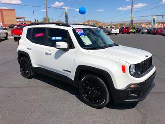2017 Jeep Renegade Altitude in Kingman Arizona, 86401