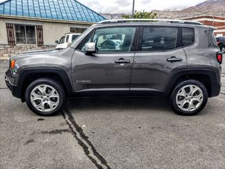 2017 Jeep Renegade Limited LINDON, UT 1