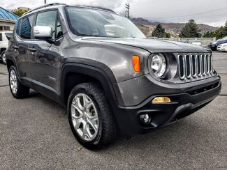 2017 Jeep Renegade Limited LINDON, UT 5