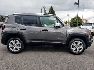 2017 Jeep Renegade Limited LINDON, UT 6