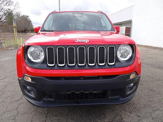 2017 Jeep Renegade Latitude Madison, NC 7
