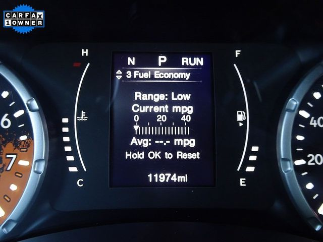 2017 Jeep Renegade Latitude Madison, NC 11