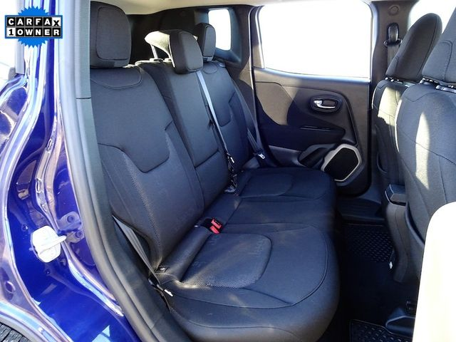 2017 Jeep Renegade Latitude Madison, NC 32
