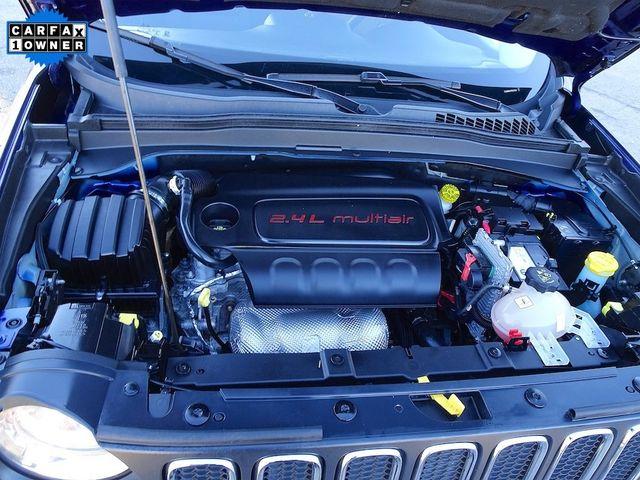 2017 Jeep Renegade Latitude Madison, NC 42