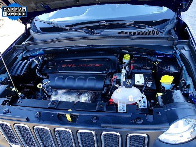 2017 Jeep Renegade Latitude Madison, NC 43