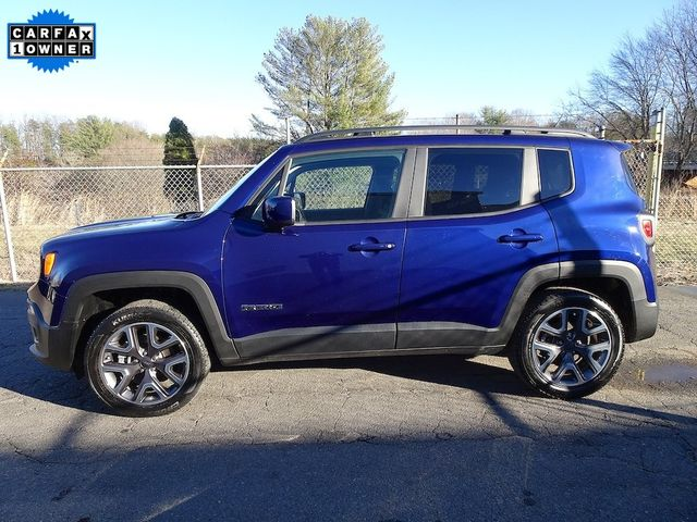 2017 Jeep Renegade Latitude Madison, NC 5
