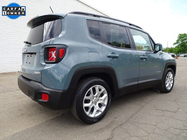 2017 Jeep Renegade Latitude Madison, NC 2