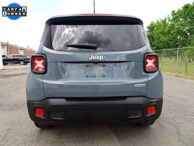 2017 Jeep Renegade Latitude Madison, NC 3