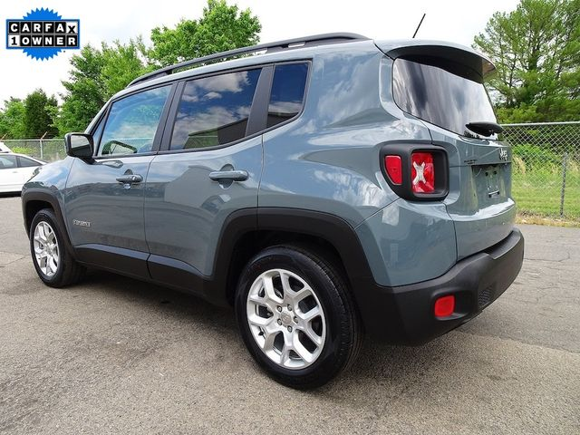 2017 Jeep Renegade Latitude Madison, NC 4
