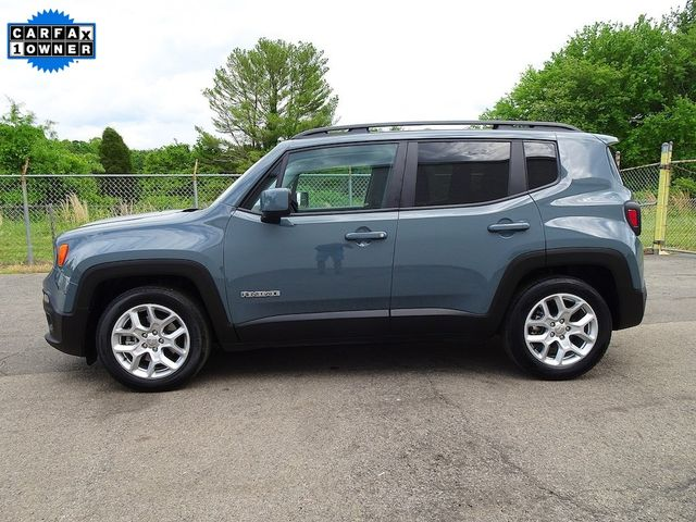 2017 Jeep Renegade Latitude Madison, NC 5