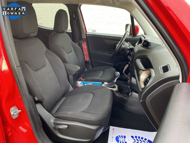 2017 Jeep Renegade Latitude Madison, NC 12