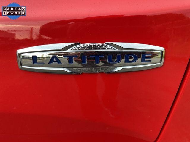 2017 Jeep Renegade Latitude Madison, NC 14