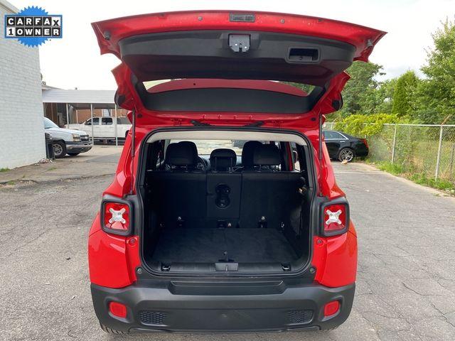 2017 Jeep Renegade Latitude Madison, NC 16