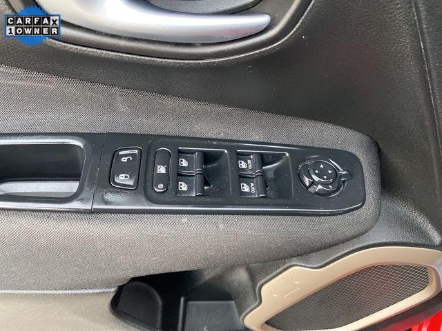 2017 Jeep Renegade Latitude Madison, NC 24