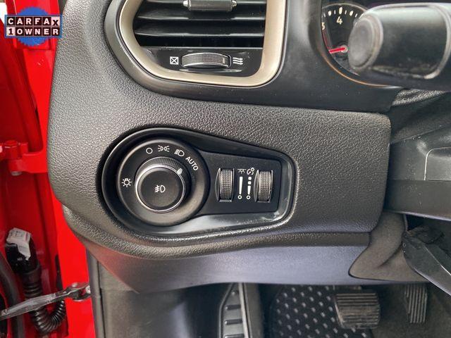 2017 Jeep Renegade Latitude Madison, NC 25