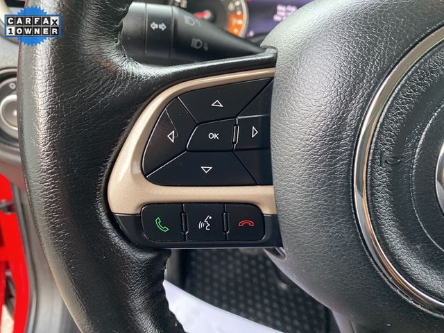 2017 Jeep Renegade Latitude Madison, NC 27