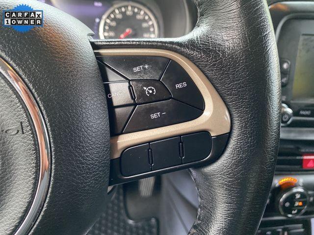 2017 Jeep Renegade Latitude Madison, NC 28