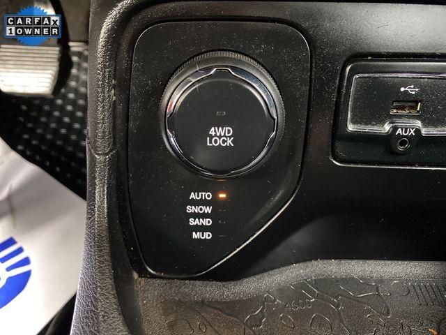 2017 Jeep Renegade Latitude Madison, NC 33