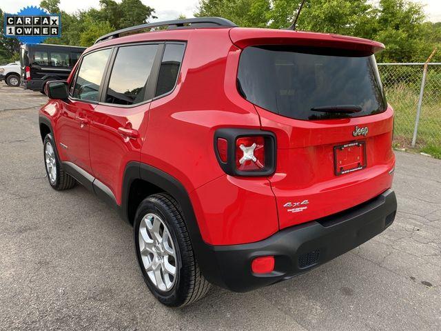 2017 Jeep Renegade Latitude Madison, NC 3