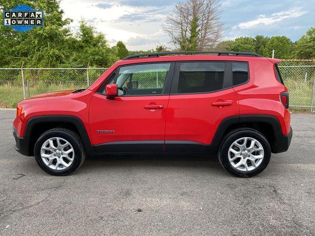 2017 Jeep Renegade Latitude Madison, NC 4
