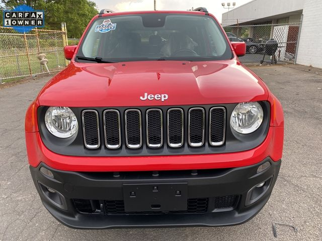 2017 Jeep Renegade Latitude Madison, NC 6