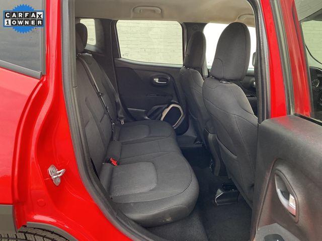 2017 Jeep Renegade Latitude Madison, NC 9