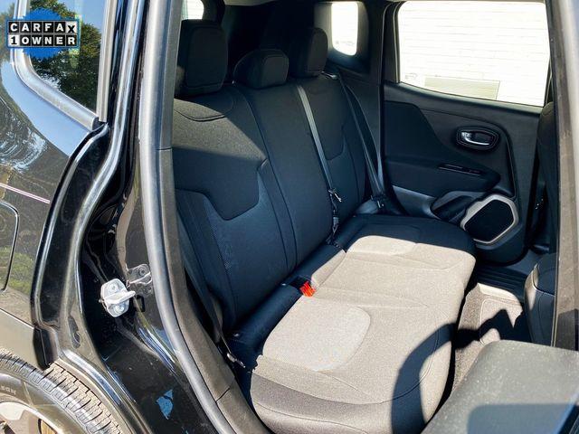 2017 Jeep Renegade Sport Madison, NC 10