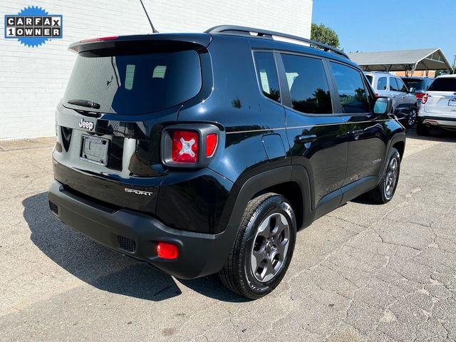 2017 Jeep Renegade Sport Madison, NC 1